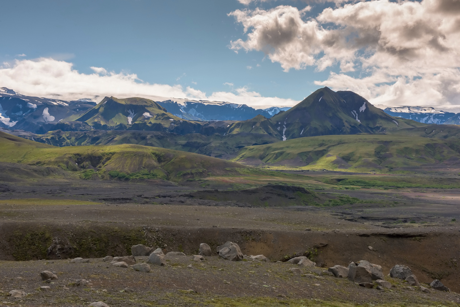 The Godaland (Iceland)